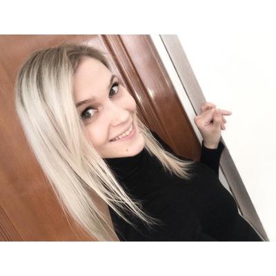 Надежда Кривошеева