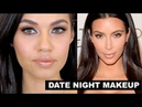 DATE NIGHT MAKEUP TUTORIAL! ♡♡ | EMAN