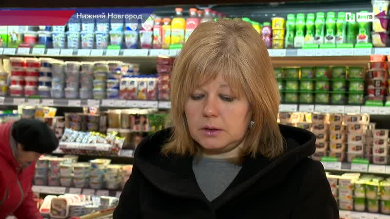 Молочная продукция: как не купить контрафакт?!