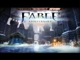 Fable Anniversary № 3 (Шкурим рога)
