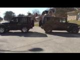 2 door vs 4 door Jeep Wrangler, Stock vs Upgrades