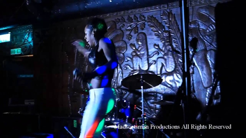 Sonique Live At Gilgamesh Camden Return To Humanity Charity Event
