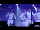 [VK][180812] MONSTA X fancam - Crazy in love @ THE 2ND WORLD TOUR 'The Connect' in Sao Paulo