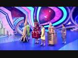 Валентина Тимощук (Раисы) - КВН. Высшая ... (1080i) (1080p).mp4
