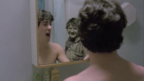 7 жутких вещей, которые можно увидеть в зеркале кроме собственного отражения зеркала, пожалуй, одна из самых мистических вещей, которые придумали люди. с давних времён их наделяют особыми,