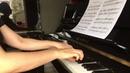 Неймарк Весёлый почтальон фортепиано детям / Neymark Jolly postman piano sheet
