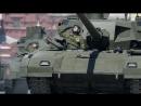 в РФ высмеяли слова американских танкистов о Т-14 «Армата»...