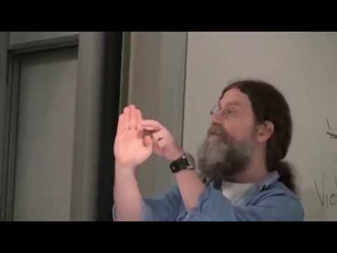 Бихевиоризм. Биология поведения человека. Лекция 1. Введение. Роберт Сапольски. 2010 год. Стэнфорд.