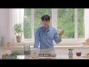 Юн Хён Мин для бренда кухонной техники L'EQUIP/51s