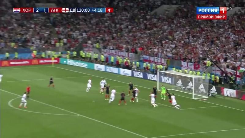 В финале ЧМ сыграют Франция и Хорватия смотреть онлайн без регистрации