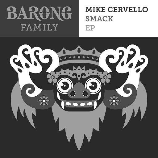 Mike Cervello альбом SMACK!