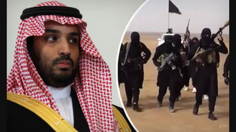 Souvenez vous quand lArabie saoudite menaçait de rendre plus facile lattaque de Londres par des terroristes en annulant un acc