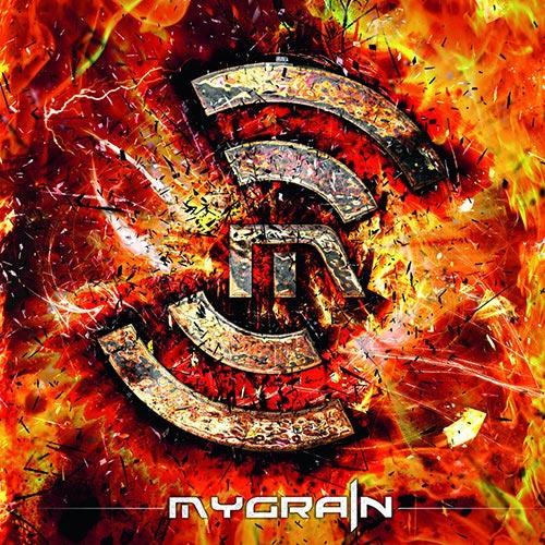MyGrain - MyGrain (Japanese Edition)