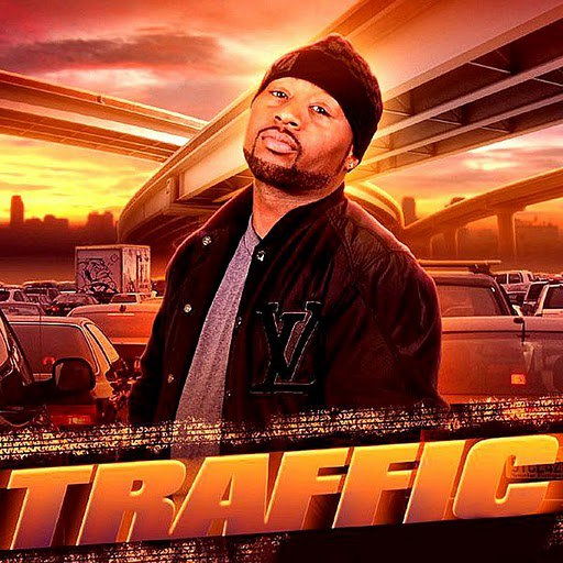 Traffic альбом Rain Drops