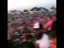 Конор на концерте группы Migos в свой 30 й день рождения 😎