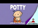 Animated Potty by Leslie Patricelli