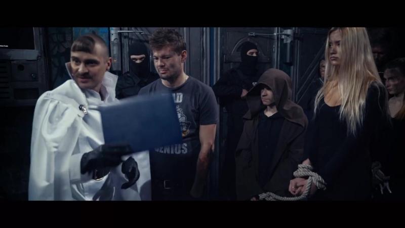 Ковальчук Великое противостояние