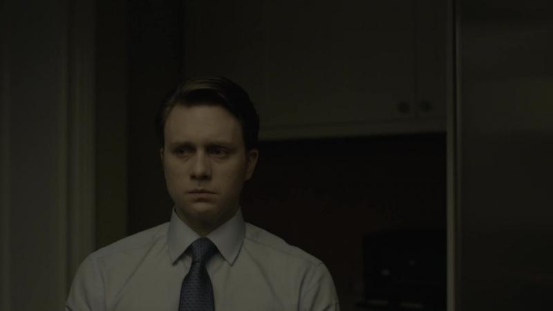 Мистер Робот 3 сезон 9 серия - RUS / HD