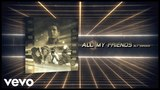 Owl City - All My Friends - Alt Version (Packshot Video)
