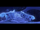 Disney's Frozen 'Let It Go' Sequence Performed by Idina Menzel
