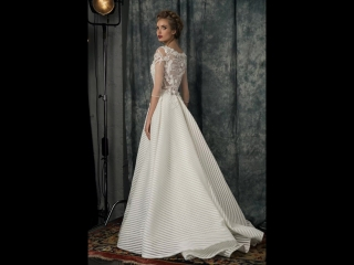Wedding dress Angelina by Bellezza e Lusso
