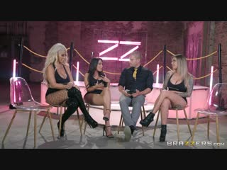 Brazzers House_ Finale  [порно, HD 1080, секс, POVD, Brazzers, +18, home, шлюха, домашнее, big ass, sex, миньет, New Porn, Big T