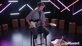 Jeremy Zucker performs 'All The Kids Are Depressed' 'Talk Is Overrated' & more Live on Billboard