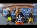 Катя Шошина - тверк\ бутиденс\ twerk\ bootydance