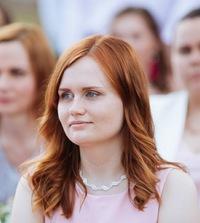 Лиза Полякова
