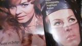 Angélique Marquise des anges Michèle Mercier = ma collection de livres