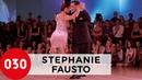 Fausto Carpino and Stephanie Fesneau Imaginacíon FaustoyStephanie
