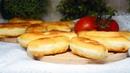 ПОСТНОЕ ЧУДО ТЕСТО для Пирожков Без Молока и Яиц Начинка может быть любая ☆ Кухня Видео Рецепты