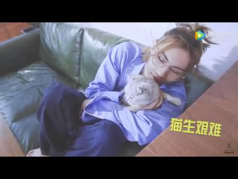 【周銳 Zhou Rui】✕ SuperELLE 聲音主演拍攝花絮