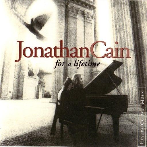 Jonathan Cain альбом For A Lifetime