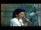 Андрей Державин и группа Сталкер - Не плачь Алиса (1989)