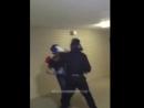 ММАшник опустил боксера