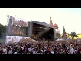 Linkin Park - New Divide - Live in Moscow Red Square 2011