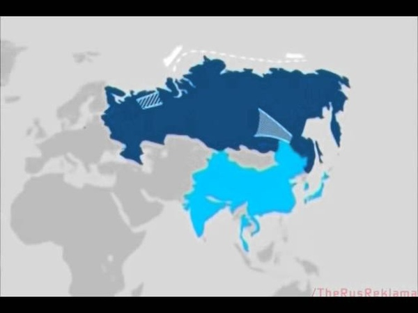 Реклама Газпром - Национальное достояние