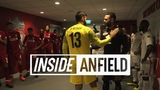 Inside Pre-Season: Liverpool 3-1 Torino | Behind-the-scenes tunnel cam from Anfield friendly