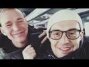 ЗА КАДРОМ VERSUS Guf VS Птаха БАСТА VS KYIVSTONER При уч РЕСТОРАТОР RICKEY F 2018