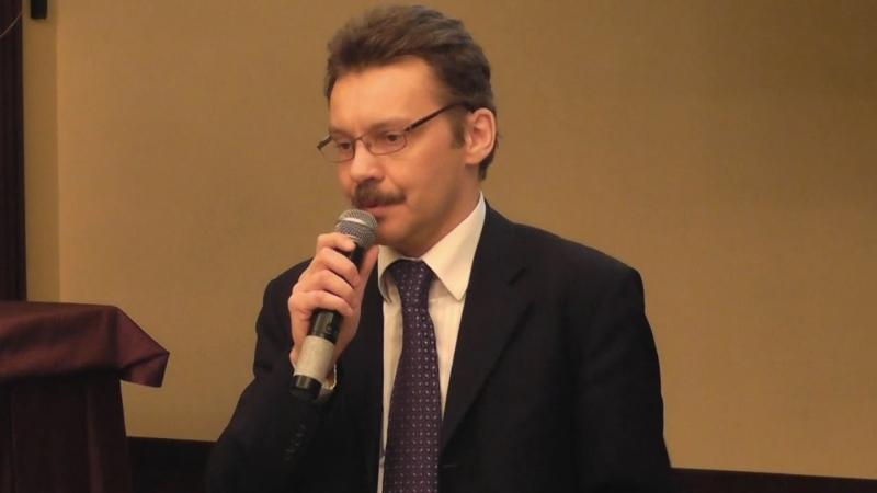 Владимир БРЕХОВ в Тюмени