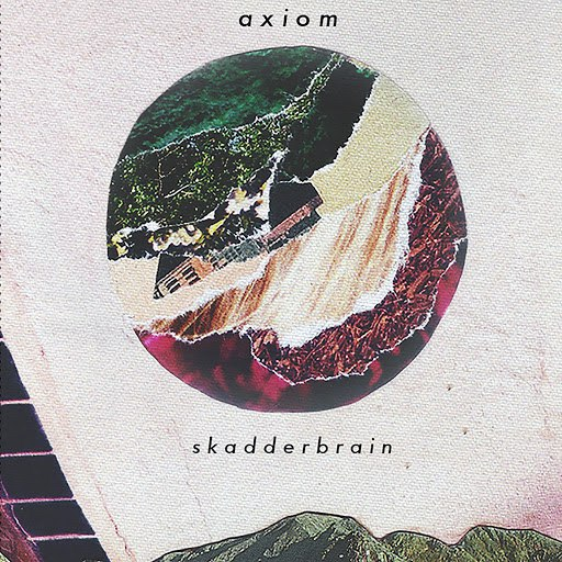 Axiom альбом Skadderbrain