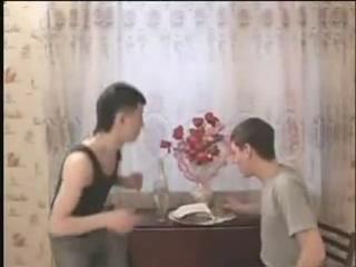 Разговорные фрагменты российского гей-порно-фильма