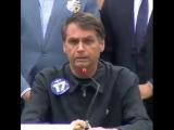 Haddad Faz desafio a Bolsonaro e acaba sendo escovado