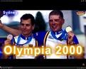 Jan Ullrich ► Olympia 2000 Sydney ► Race 27 09 2000