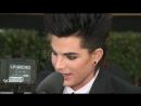 Adam Lambert at the 16th Annual Screen Actors Guild Awards - Arrivals at Los Angeles CA, 23.01.2010 (3)