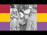 Viva La Quince Brigada - Pete Seeger and the Almanac singers