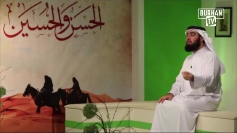 Муавия выдвигает своего сына Язида на пост халифа( 26-30) - YouTube (360p)