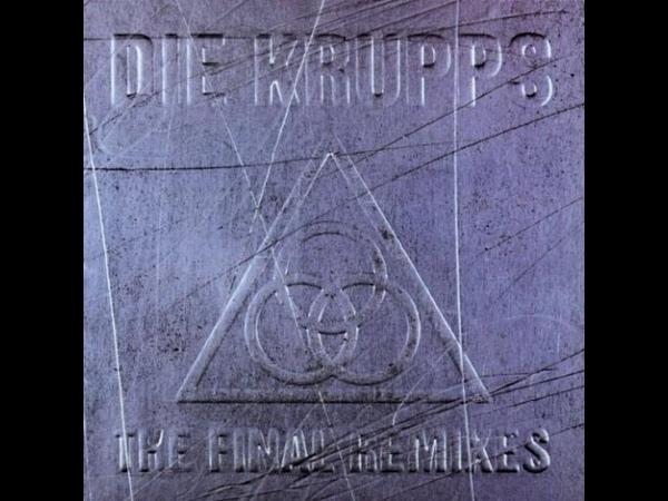 Die Krupps - Crossfire (Jim Martin ex Faith No More Remix)