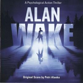 Petri Alanko альбом Alan Wake